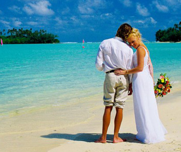 Destination Weddings Photography